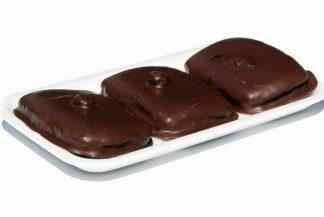 Sauerkirsch Lebkuchen
