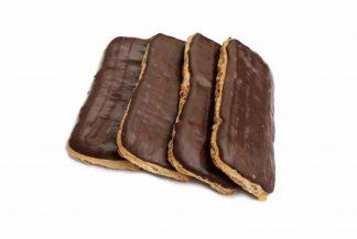 Schokolade Lebkuchen