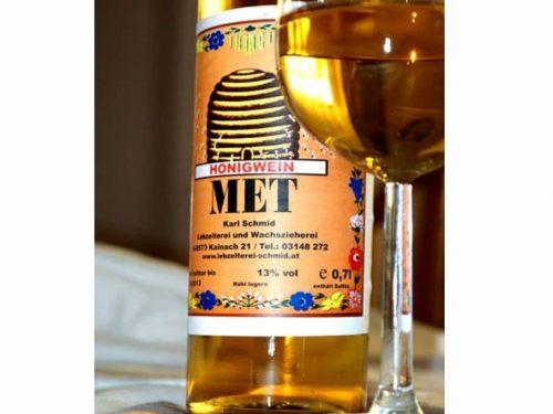 honigwein produkt