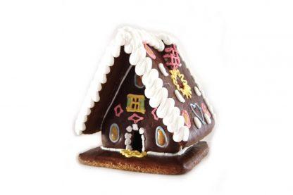 Lebkuchenhaus gross
