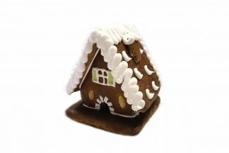 Lebkuchenhaus klein