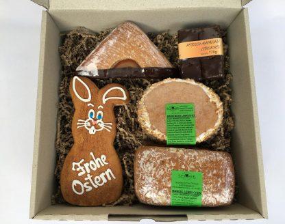 Lebkuchen Osterbox